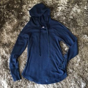 Hooded Thermal
